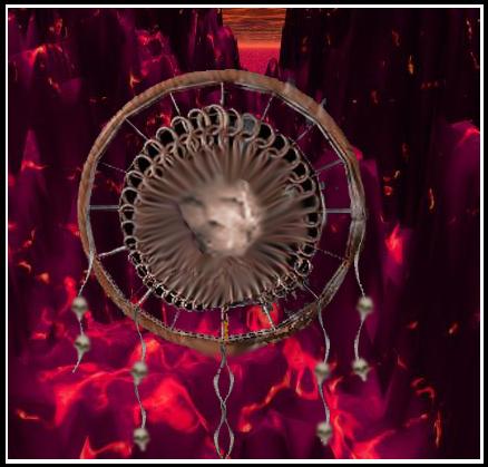 Dreamcatchers in Hell