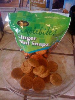ginger snapz