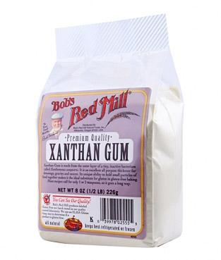 xanthum